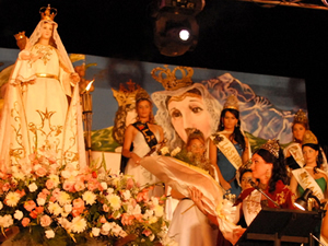 Blessing of the Fruit Harvest