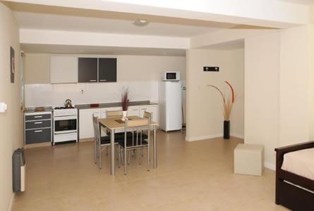 Soltigua apart hotel mendoza portugu s for Appart hotel jonzac